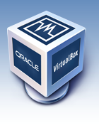 Logo of Virtual Box: The Best Virtual Machine