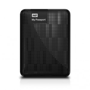 I made a bootable Ubuntu install on this Western Digital My Passport external hard drive.